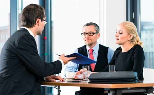 konsultacje z doradcą finansowym
