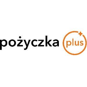 logo pożyczka plus
