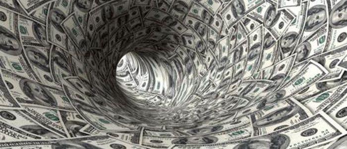 Jak wyjść ze spirali zadłużenia