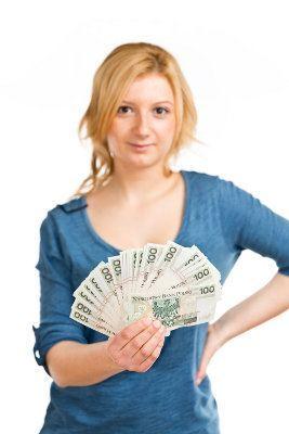 Kobieta z Kasą – pożyczka tylko dla kobiet?