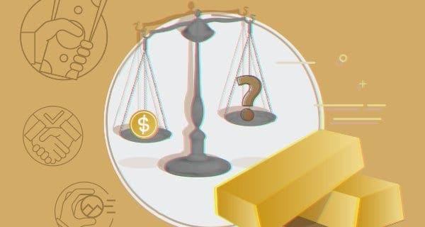Nie daj się oszukać – jak zweryfikować autentyczność złota lub srebra?