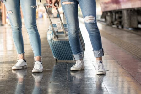 Składowe ubezpieczenia turystycznego – sprawdź, za co płacisz